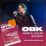 OBK 3 de julio